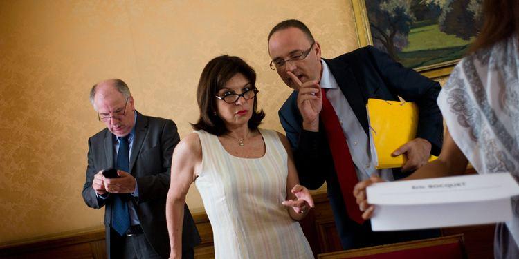Nathalie Goulet Aprs avoir relay une campagne proGaza sur Twitter la snatrice