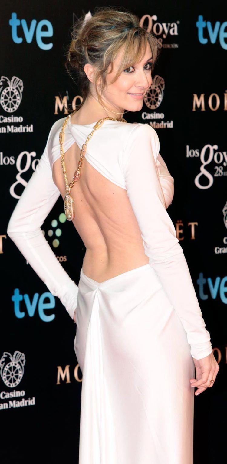 Nathalie Poza Nathalie Poza foto Premios Goya 2014 5 de 6