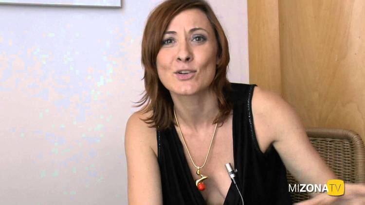 Nathalie Poza Entrevista exclusiva a Nathalie Poza Claudia en quotImperium
