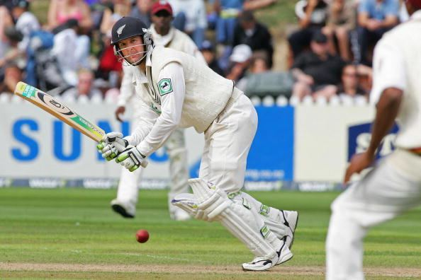 Nathan Astles cricket career in numbers