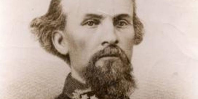 Nathan Bedford Forrest 5 things to know about Nathan Bedford Forrest