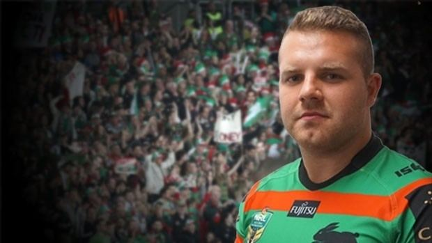 Nathan Brown (rugby league, born 1993) 2015 Rabbitoh News Nathan Brown Signs for 201516
