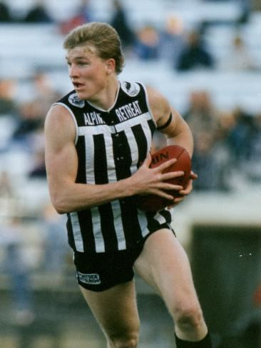 Nathan Buckley Nathan Buckley on his ruthless quest for success in Champions