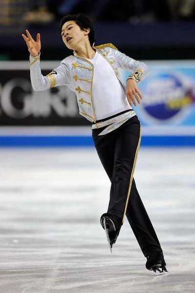 Nathan Chen Nathan Chen Photos Prudential US Figure Skating