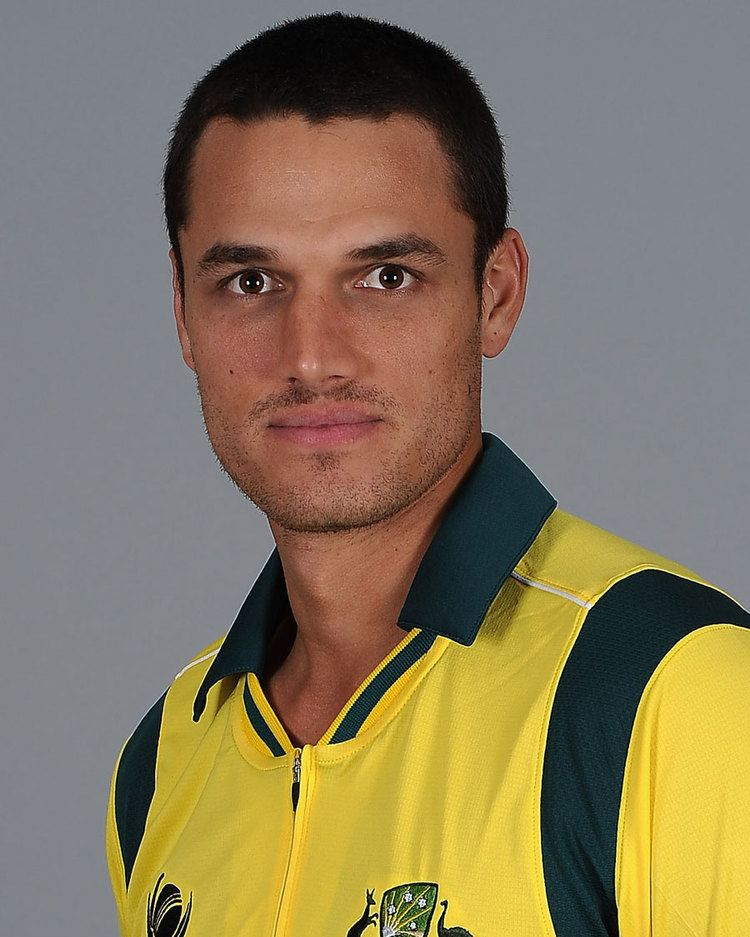 Nathan Coulter-Nile Nathan CoulterNile Cricket Photo ESPN Cricinfo