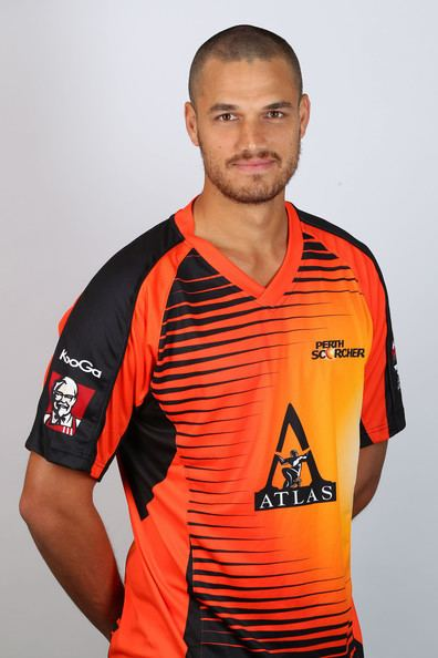 Nathan Coulter-Nile Nathan CoulterNile Photos 201213 T20 Big Bash League