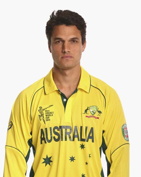 Nathan Coulter-Nile Nathan CoulterNile Photos 2015 Australia Cricket World
