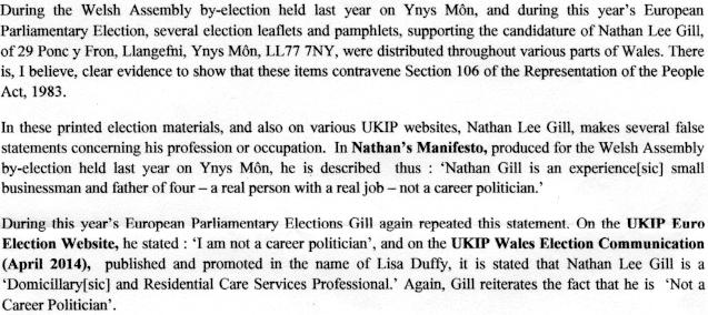 Nathan Gill Nathan Gill MEP Archives Jac o the North