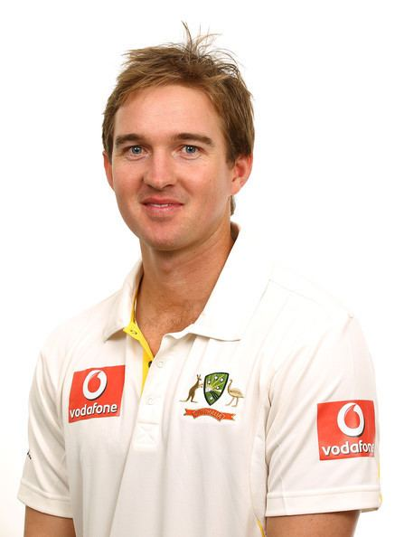 Nathan Hauritz (Cricketer) in the past