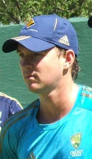 Nathan Hauritz (Cricketer)