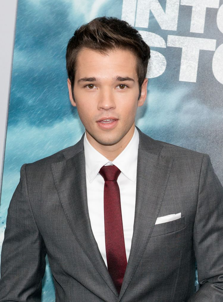 Nathan Kress Nathan Kress Opens Up About Why He Almost Quit Acting