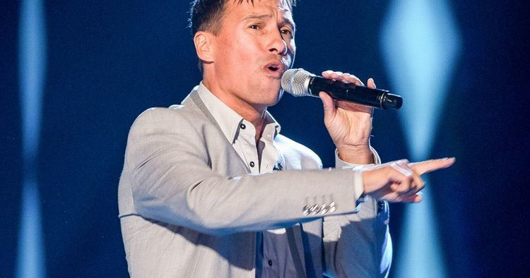 Nathan Moore (English musician) The Voice Brother Beyond39s 1980s front man Nathan Moore