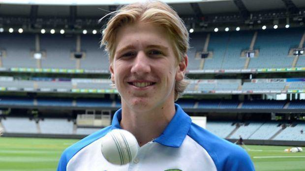 Nathan Murphy (Australian politician) Dualsport prospect Nathan Murphy closing in on football