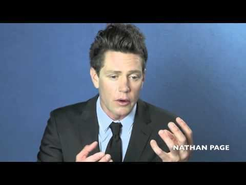 Nathan Page NATHAN PAGE The other side of the glass YouTube