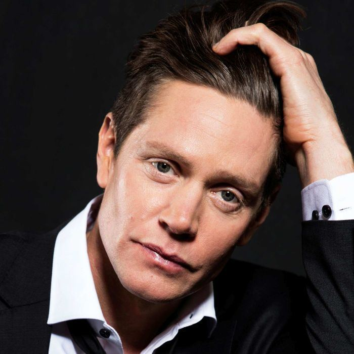 Adelaide's man of mystery Nathan Page - Saturday Breakfast - ABC Radio