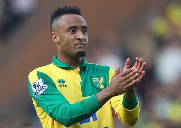 Nathan Redmond Gareth Southgate Topic Pink Un Norwich City Football Club News