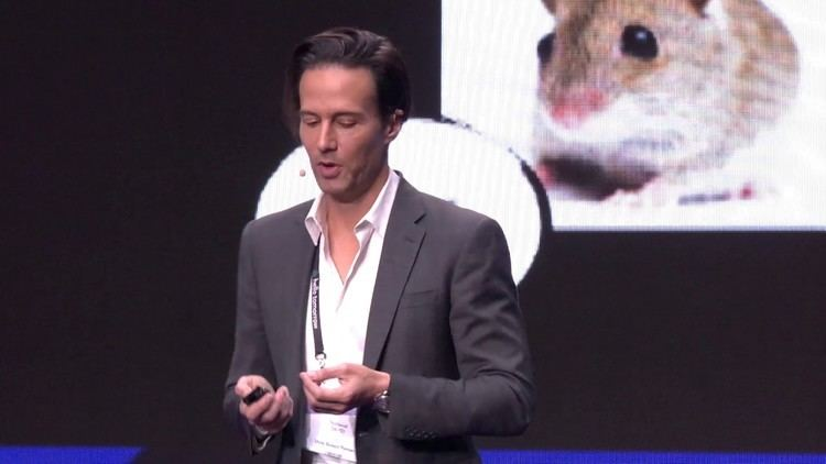 Nathaniel David Drugs to Extend Life Nathaniel David CEO of Unity Biotechnology