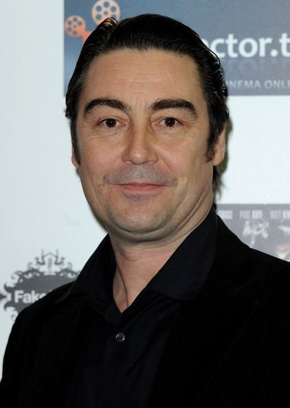Nathaniel Parker Classify English actor Nathaniel Parker
