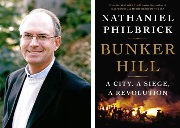 Nathaniel Philbrick An Evening with Nathaniel Philbrick National Writers Series
