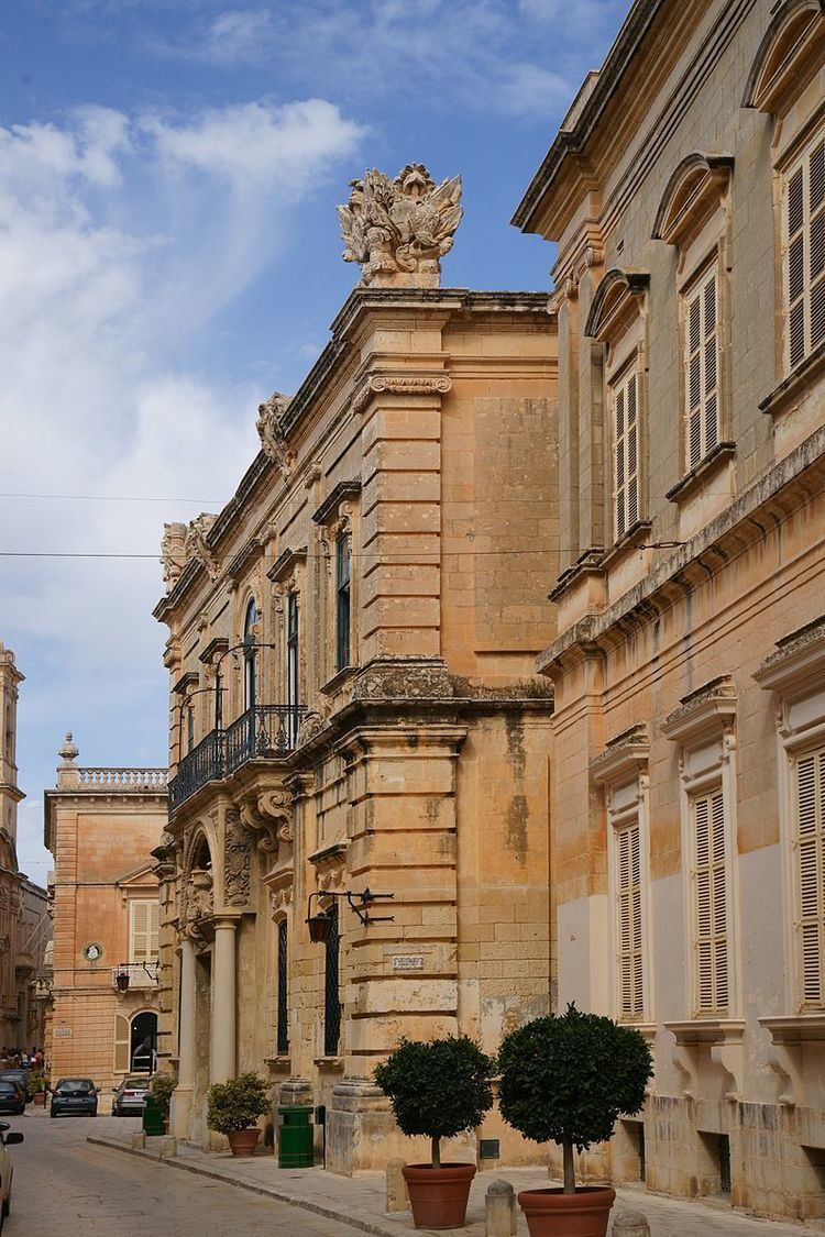 National Archives of Malta