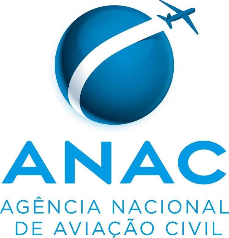 National Civil Aviation Agency of Brazil www2anacgovbrimageslogoanacjpg