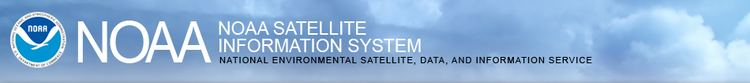 National Environmental Satellite, Data, and Information Service wwwnoaasisnoaagovimagesNOAASISheaderjpg