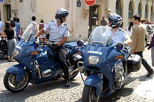 National Gendarmerie Gendarmerie Nationale France