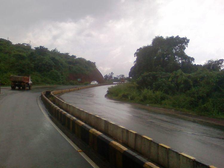 National Highway 748 (India)