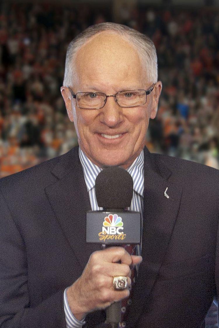 National Hockey League on television