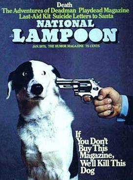 National Lampoon (magazine)