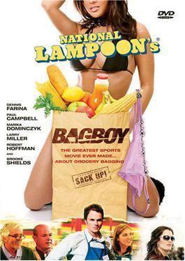 National Lampoon's Bag Boy National Lampoons Bag Boy Wikipedia