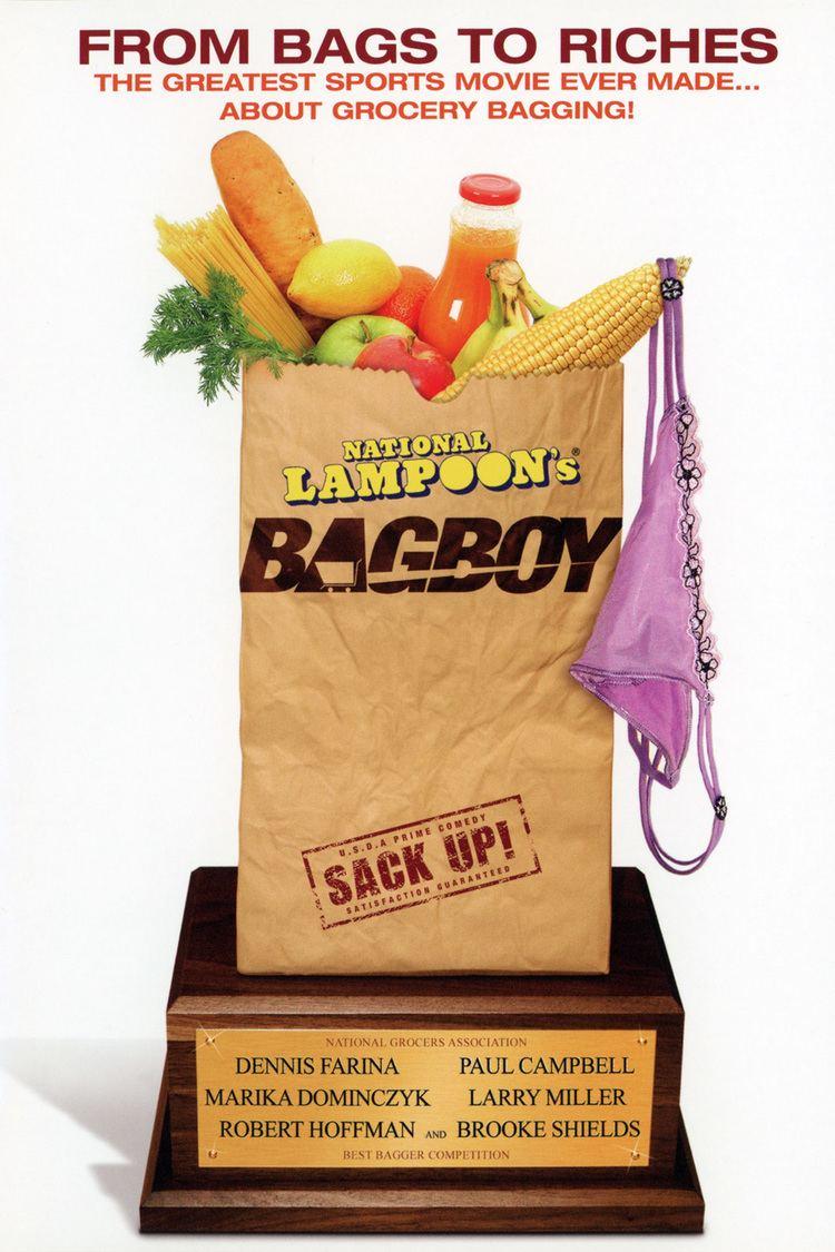 National Lampoon's Bag Boy wwwgstaticcomtvthumbdvdboxart179290p179290