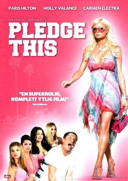 National Lampoon's Pledge This! National Lampoons Pledge This