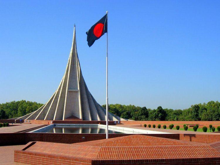 National Martyrs' Memorial staticpanoramiocomphotoslarge15123591jpg