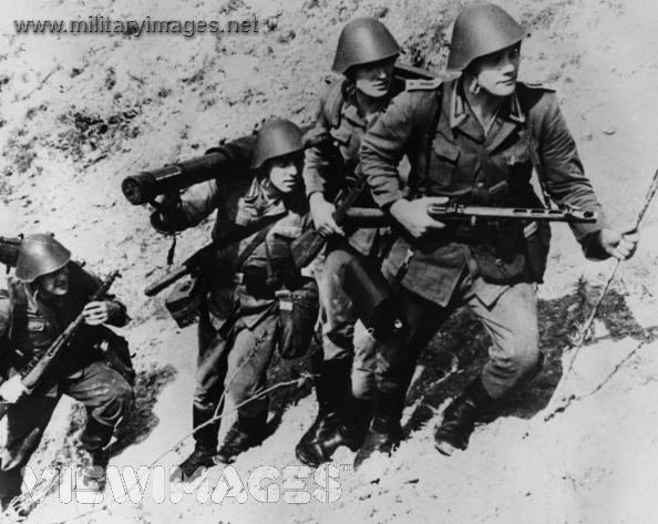 National People's Army East German Army MilitaryImagesNet A Military Photo Forum