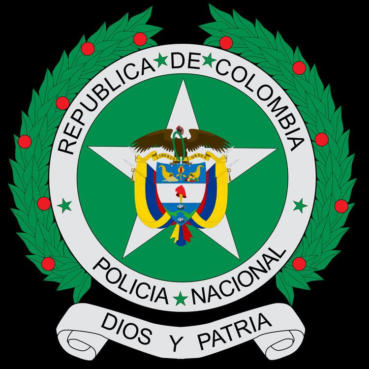 National Police of Colombia National Police of Colombia Wikipedia