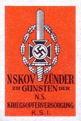 National Socialist War Victim's Care
