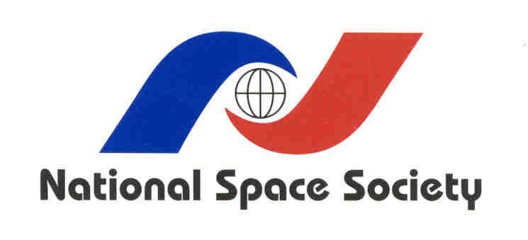 National Space Society wwwangelfirecomspacefrl5NSSLogo2jpg