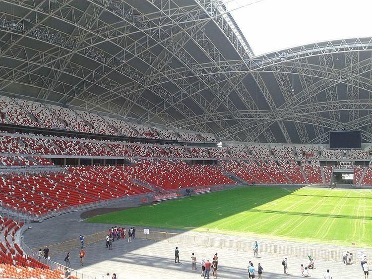 National Stadium, Singapore
