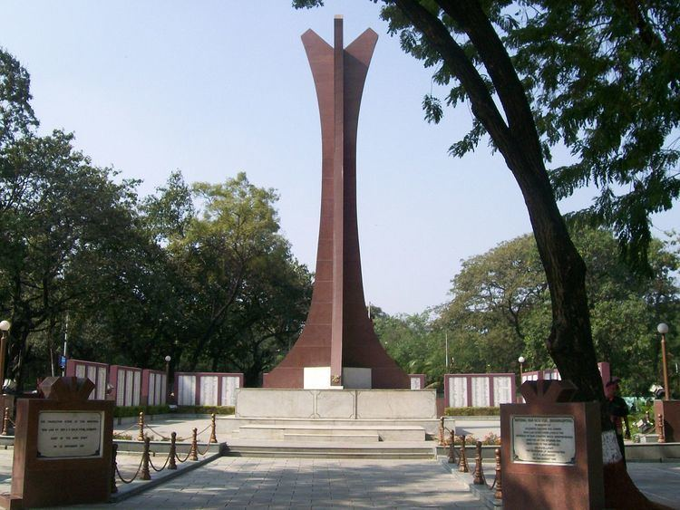 National War Memorial Southern Command
