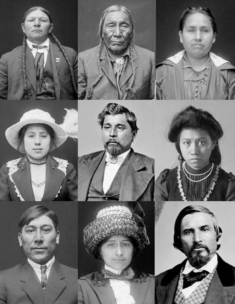 Native Americans in the United States Cultural assimilation of Native Americans Wikipedia