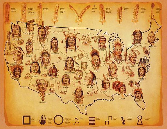 Native Americans in the United States Native American Genocide The Espresso Stalinist