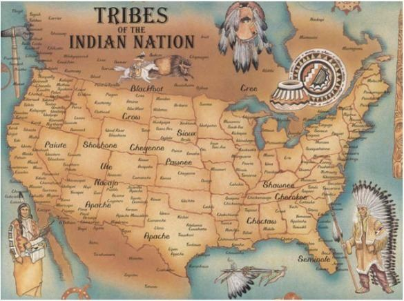 Native Americans in the United States Native Americans