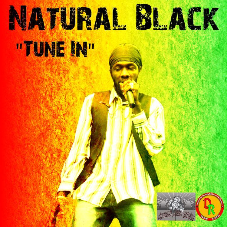 Natural Black NATURAL BLACK PAYS HOMAGE TO RADIO DISC JOCKEYS WITH HIS