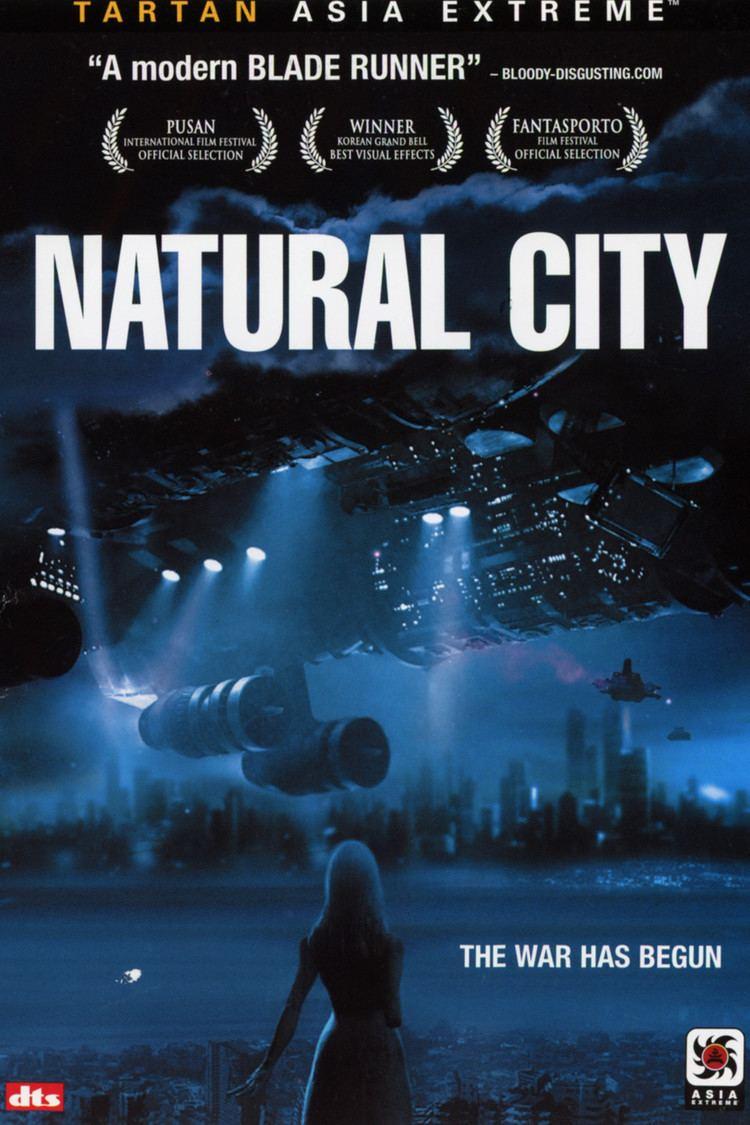 Natural City wwwgstaticcomtvthumbdvdboxart173114p173114