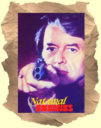 Natural Enemies NATURAL ENEMIES Buy it on DVD Hal Holbrook Louise Fletcher