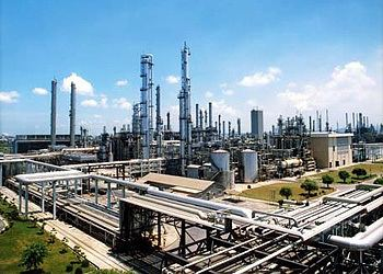 Natural-gas processing Heaters for Natural Gas Processing