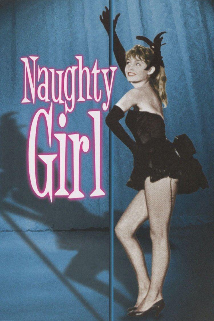 Naughty Girl (film) wwwgstaticcomtvthumbmovieposters22706p22706
