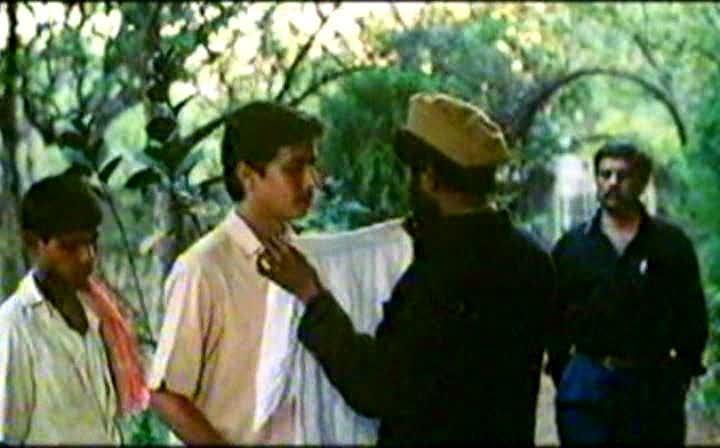 Naukar Ki Kameez movie scenes Naukar Ki Kameez