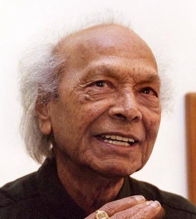 Naushad Naushad JungleKeyin Image
